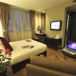 The Dawin Hotel