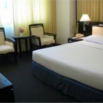 Chiang Mai Hill Hotel