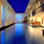 Mayfair Bangkok Marriott Executive Apartments