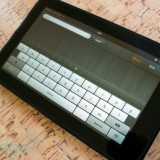 Keyboard for the Kindle Fire