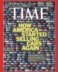 Time Magazine for Kindle Fire