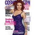 cosmo magazine for Kindle Fire