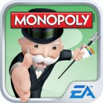 monopoly kindle fire game