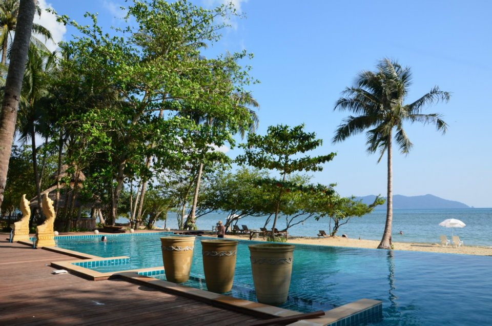 Chivapuri Beach Resort Koh Chang Thailand
