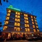 Plai Garden Boutique Guesthouse Suvarnabhumi Airport