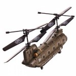 Syma New S022 Big CH-47 Chinook 3 Channels RC Helicopter