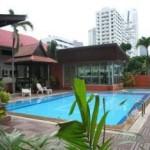 Teja Lake View Apartments