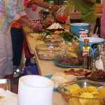 Chiang Mai Thai Cooking School Cookery Course