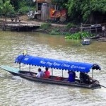 Mae Ping River Cruise and Temple Tour Chiang Mai