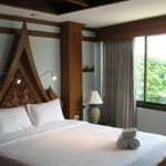 Patong Beach Bed and Breakfast