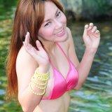 Thai Girl Of The Week - Lin