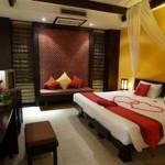 The Royal Palm Beachfront Hotel