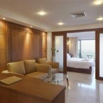 Baywalk Residence Pattaya Beach Road Hotel
