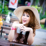 Sweet Thai Girl
