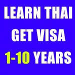 How to make money from your Thai ED Visa