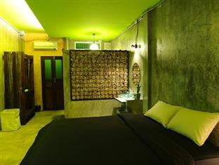 Qi 68 Hotel Chiang Mai Gay Friendly