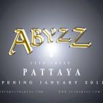 Abyzz nightclub pattaya