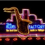 Blues Factory Pattaya