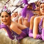 Ladyboys in Thailand