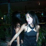 Chiang Mai Nightlife and Thai Girls