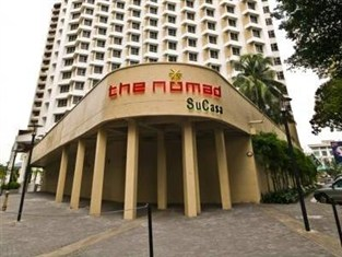 The Nomad Sucasa All Suites Hotel
