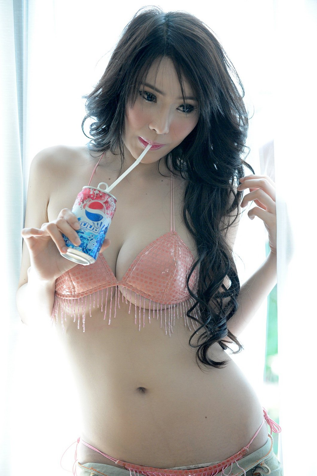 Baddest Thai girl of 2012
