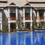 Le Palais Juliana Hotel