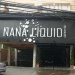 Nana Liquid Nightclub Bangkok