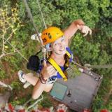 Battle of the Zip Line Tours in Chiang Mai