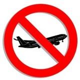 no flying to pattaya