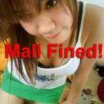 Mall Fining Thai Girls