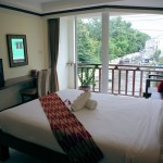 The best hotel to stay at in Khon Kaen