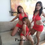 Bisexual Escort Service in Bangkok