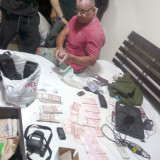 bank robber in chiang mai