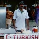 Turkish kebabs chiang mai