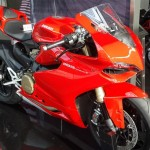Ducati Thailand Price List