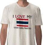 Thai girlfriends