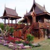 Renting a house in thailand