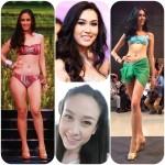 miss thailand universe 2014