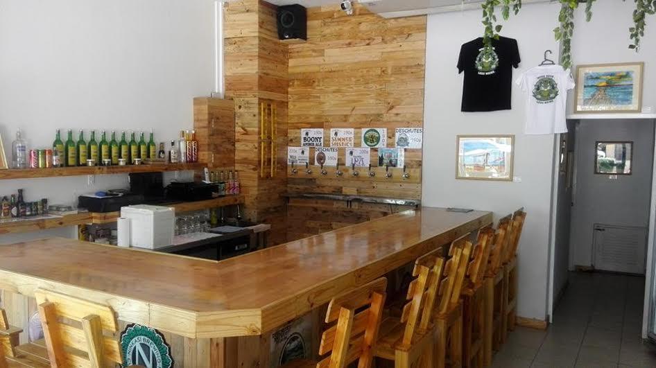 beer bar in pattaya